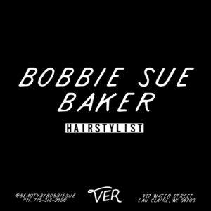 Bobbie Sue Baker Eau Claire Stylist