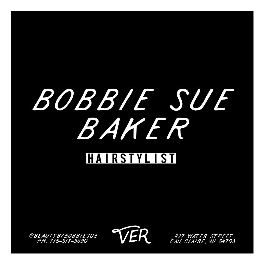 Bobbie Sue Baker Hairstylist